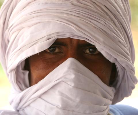 Chad Tourist Visa