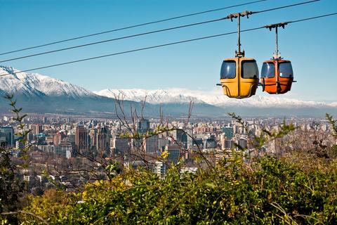Chile Visa