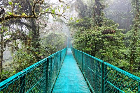 Costa Rica Temporary Visa Extension