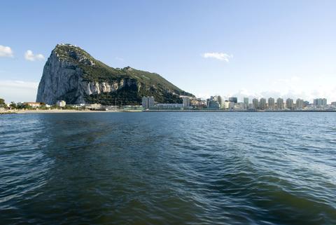 Gibraltar Visa