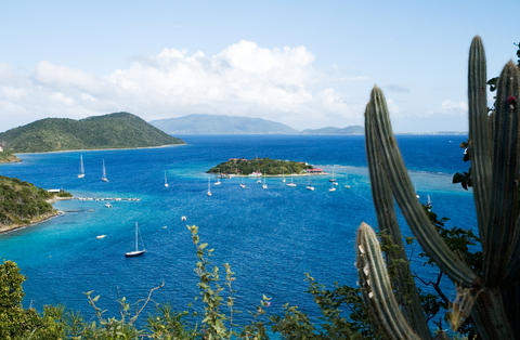 British Virgin Islands Visa