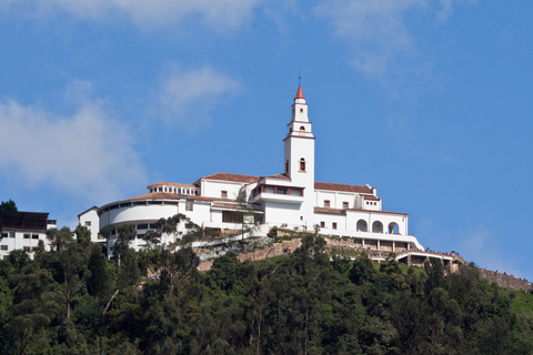 Colombia Religious Visa