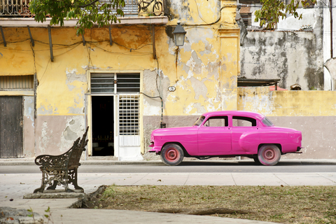 Cuba Licensed Travel US Citizens