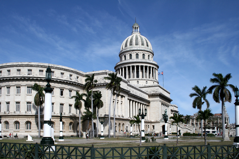 Cuba Visa General Information and Eligibility