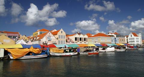Curacao Visa