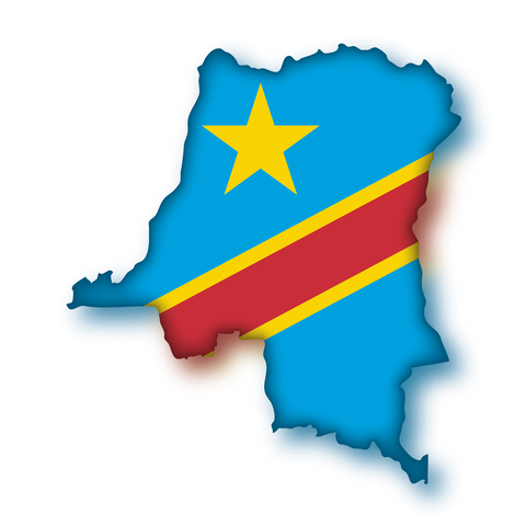 Democratic Republic of the Congo Visa