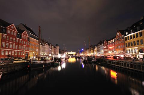 Denmark Family Reunification Visa
