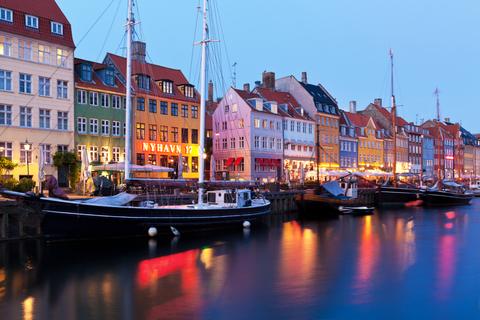 Denmark Intern Visa