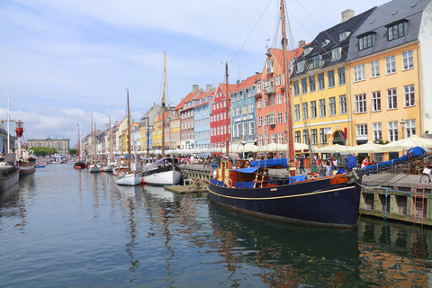 Denmark Short Term Visa