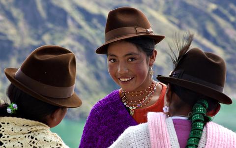 Ecuador Religious Missionaries Visa