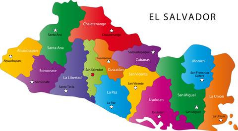 El Salvador Tourist Visa