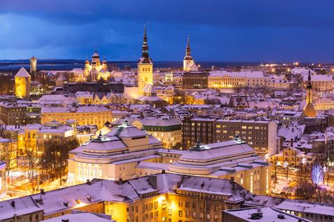 Estonia Long Stay Visa