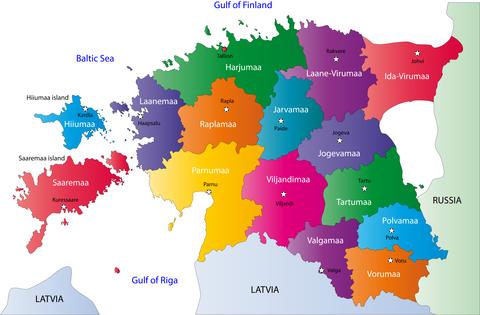 Estonia Visa