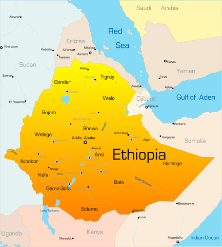 Ethiopia Business Visa