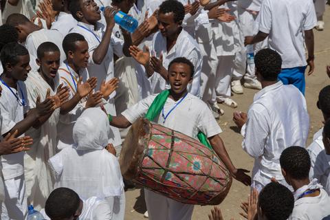 Ethiopia Transit Visa