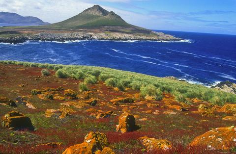 Falkland Islands Visa