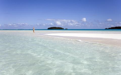 Fiji Tourist Visa