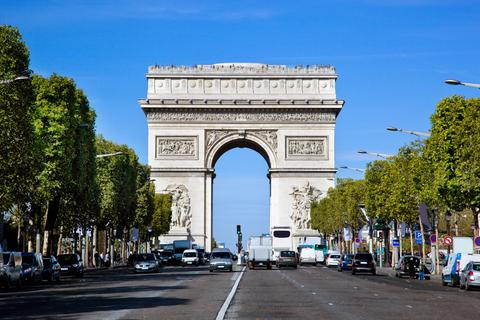 France Short Term Stay Visa