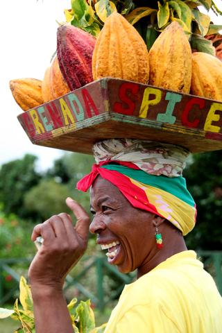 Grenada Permanent Residence Visa