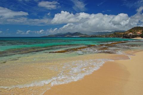 Grenada Tourist Visa