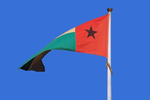 Guinea Bissau Business Visa