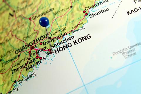 Hong-Kong Business Visa