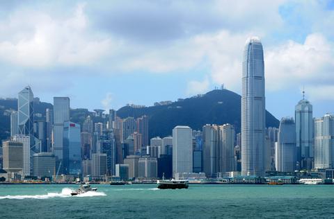 Hong-Kong Transit Visa