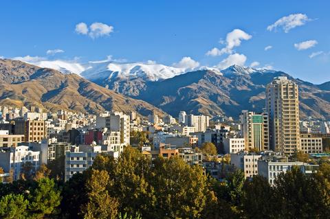 Iran Diplomatic and Service Visas