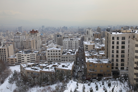 Iran Visa for Entry to Free Trade