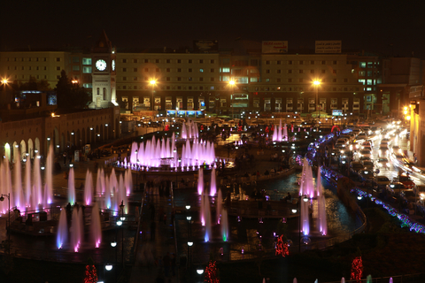 Iraq Visa General Information And Eligibility