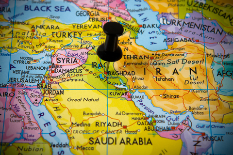 Iraq Visa