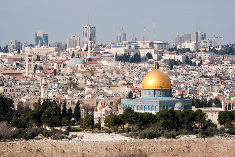Israel Visa General Information and Eligibility