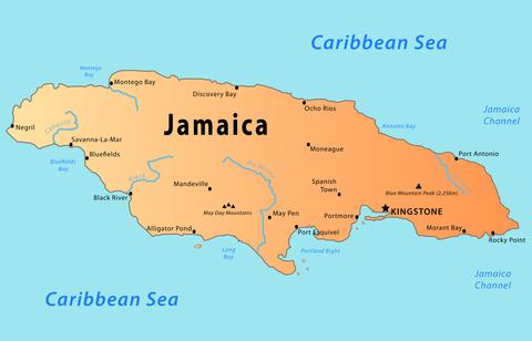 Jamaica Business Visa