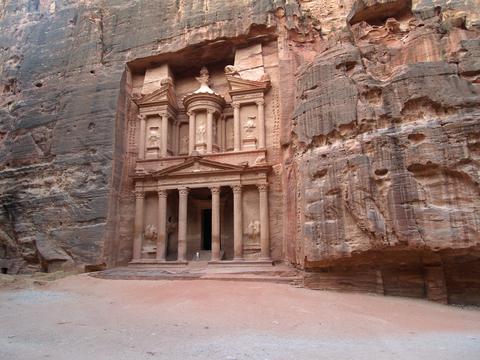 Jordan Visa General Information and Eligibility