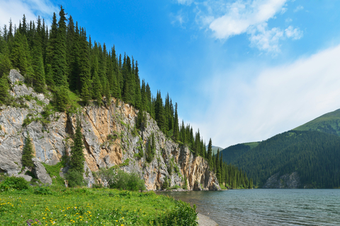 Kazakhstan Medical Treatment Visa
