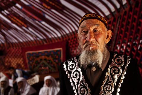 Kazakhstan Work Visa