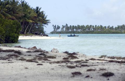 Kiribati Visa General Information and Eligibility
