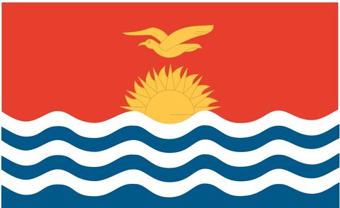 Kiribati Visa
