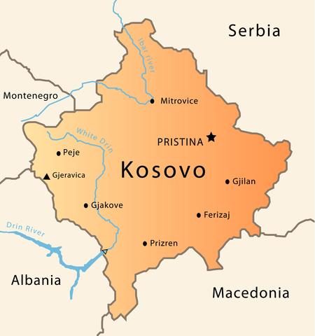 Kosovo Visa