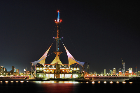 Kuwait Transit Visa