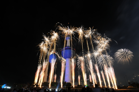 Kuwait Visit Visa
