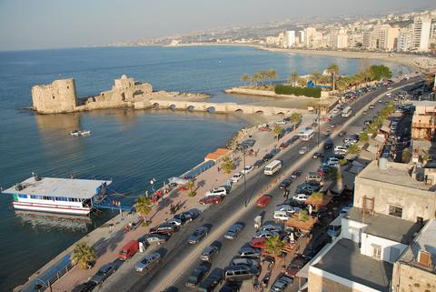 Lebanon Tourist Visa