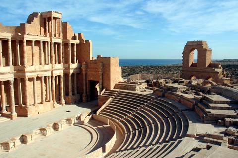 Libya Tourist Visa