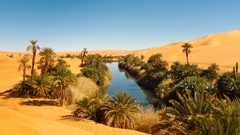 Libya Visa General Information and Eligibility