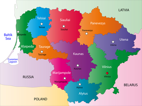 Lithuania Visa