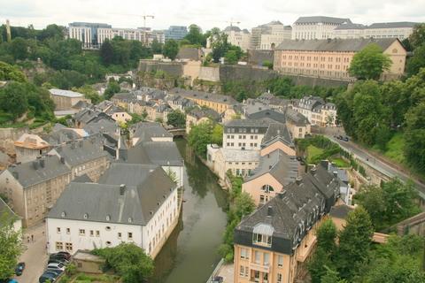 Luxembourg Visa