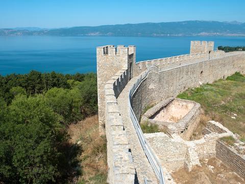 Macedonia Residence Permit