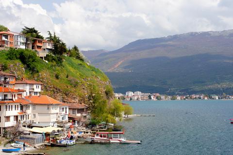 Macedonia Work Permit