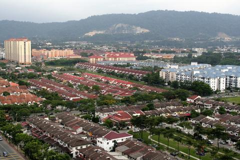 دریافت اقامت مالزی از طریق سرمایه گذاری