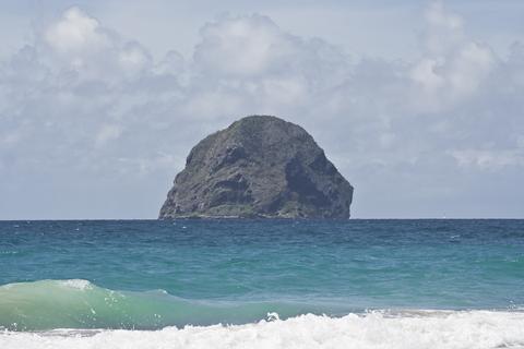 Martinique Visa